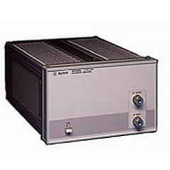 8348A HP Agilent RF Amplifier