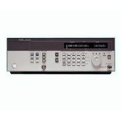 83700 Agilent Series RF Generator