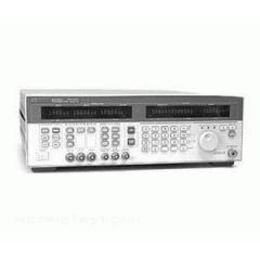 83732A Agilent RF Generator