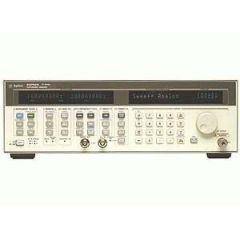 83752A Agilent RF Generator