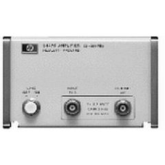 8447C HP Agilent RF Amplifier
