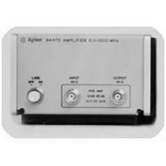 8447D HP Agilent RF Amplifier