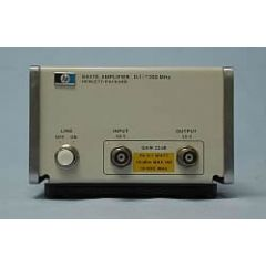8447E HP Agilent RF Amplifier