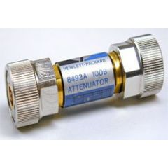 8492A Agilent Fixed Attenuator
