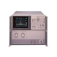 8504B Agilent Keysight HP Fiber Optic Equipment