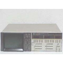 8505A HP Network Analyzer