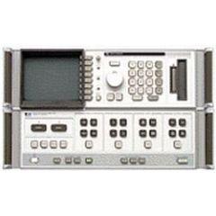 8510A Agilent Network Analyzer