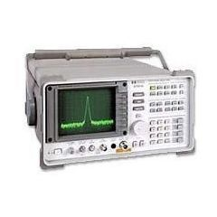 8561E Agilent Spectrum Analyzer