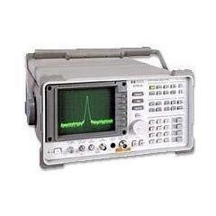 8561E Agilent Spectrum Analyzer