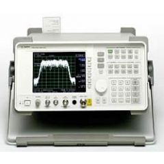 8561EC Agilent Spectrum Analyzer