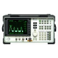 8562A Agilent Spectrum Analyzer
