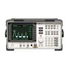 8560 Agilent Series Spectrum Analyzer