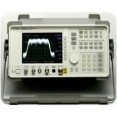 8563EC Agilent Spectrum Analyzer