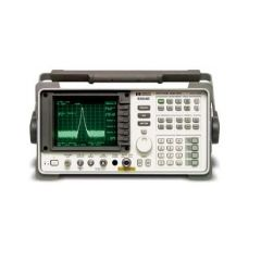 8564E Agilent Spectrum Analyzer