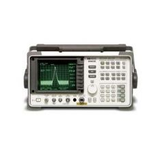 8565E Agilent Spectrum Analyzer