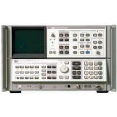 8568B Agilent Spectrum Analyzer