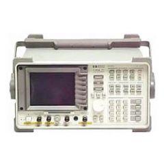8591C Agilent Spectrum Analyzer
