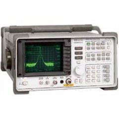 8593E Agilent Spectrum Analyzer