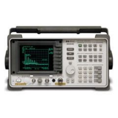 8594E Agilent Spectrum Analyzer