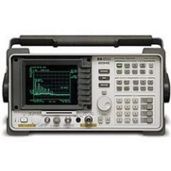 8595E Agilent Spectrum Analyzer