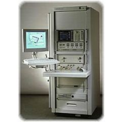 86030A Agilent Optical Analyzer