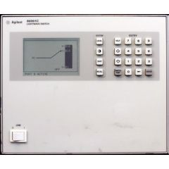 86061C Agilent Optical Meter
