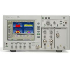 86100C Agilent Communication Analyzer