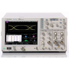 86100D Agilent Communication Analyzer