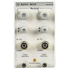 86111A Agilent Fiber Optic Equipment