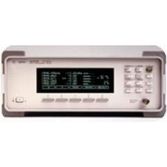 86120C Agilent Optical Meter