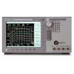 86140B Agilent Optical Analyzer