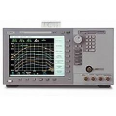86141B Agilent Optical Analyzer