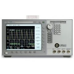 86142B Agilent Optical Analyzer