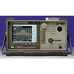86145A Agilent Optical Analyzer