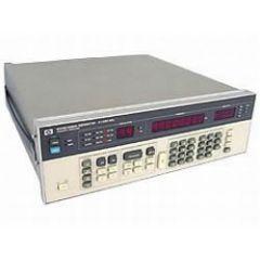 8656B Agilent RF Generator