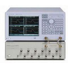 87075C Agilent Test Set