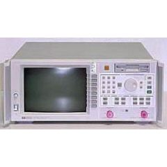 8711C Agilent Network Analyzer
