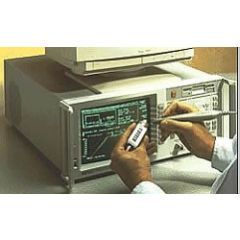 8714C Agilent Network Analyzer