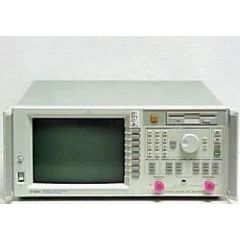 8714ET Agilent Network Analyzer