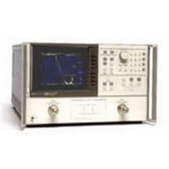 8720C Agilent Network Analyzer