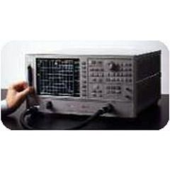 8722D Agilent Network Analyzer