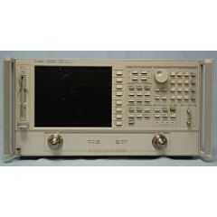 8722ES Agilent Network Analyzer