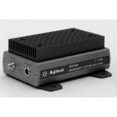 87415A Agilent RF Amplifier