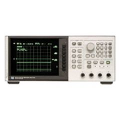 8757A Agilent Network Analyzer