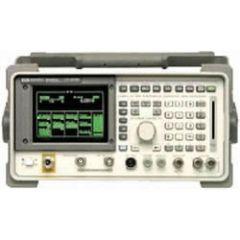 8920A Agilent Communication Analyzer