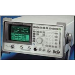 8921A Agilent Communication Analyzer