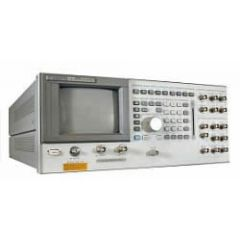 8922M Agilent Communication Analyzer