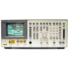 8924C Agilent Communication Analyzer