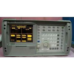 8935 Agilent Communication Analyzer