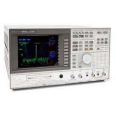 89410A Agilent Vector Signal Analyzer